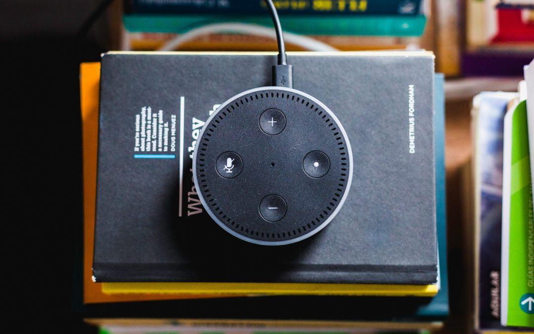 Is Your Amazon Alexa Spying On You?