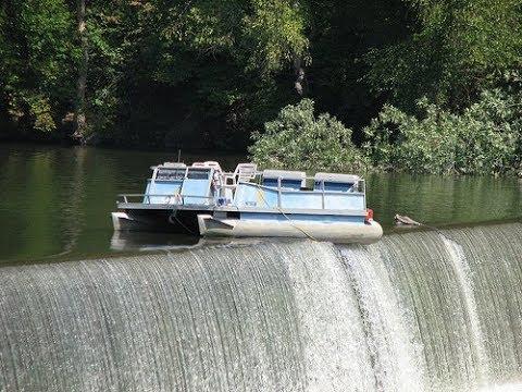 Boat Crash Compilation