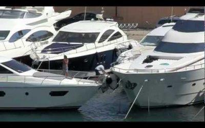 VIDEO: Bad Docking (no music) [HD]