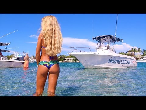 VIDEO: Best Fishing Fails and Bloopers Video Compilation from Darcizzle Offshore
