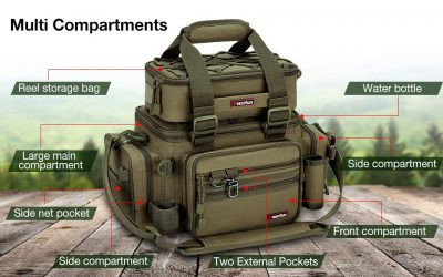 Our Review of The 5 Best Ways to Organize and Carry Your Fishing Gear –