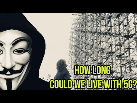 VIDEO: IS 5G A Weapon -The Hidden Military Use of 5G Technology